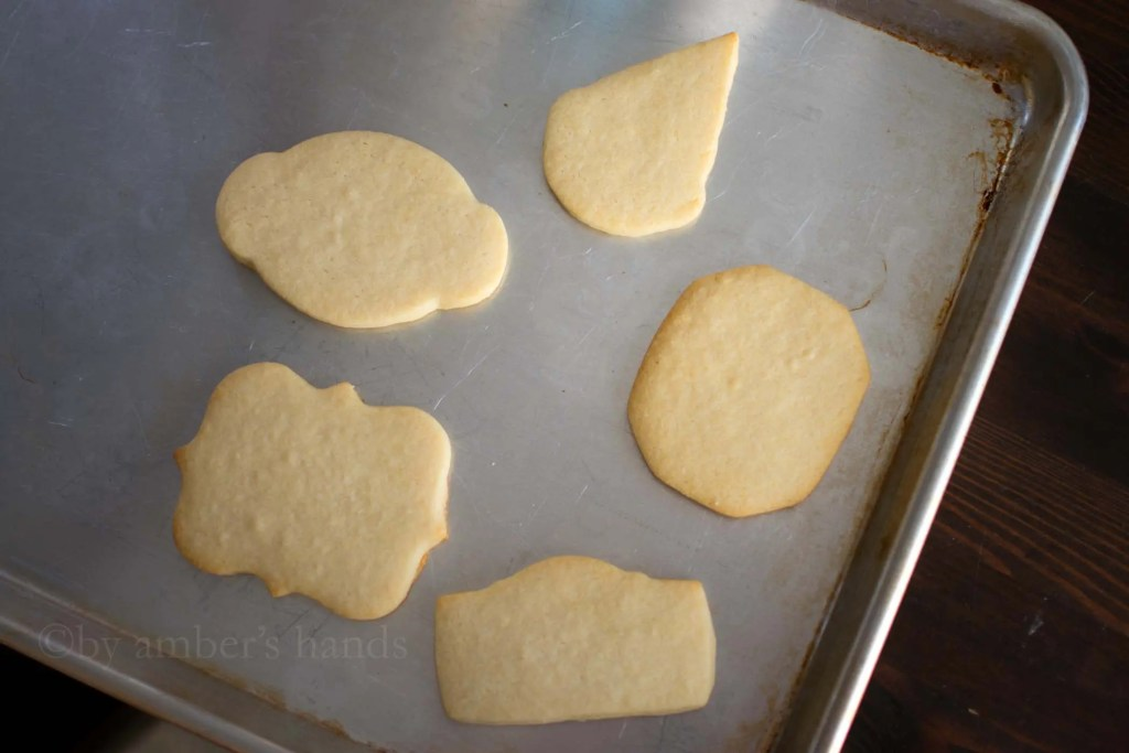 Rudolph Christmas Cookies -by amber's hands-