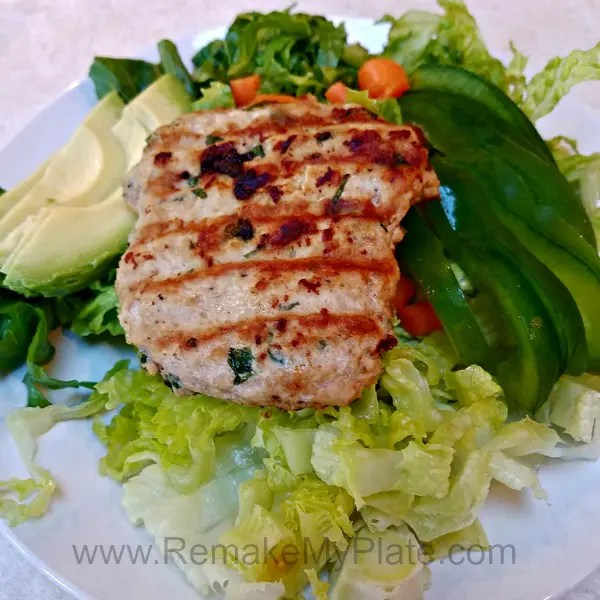 Keto Summer BBQ Recipes -by amber's hands-