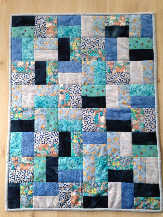 patchwork quilt sy