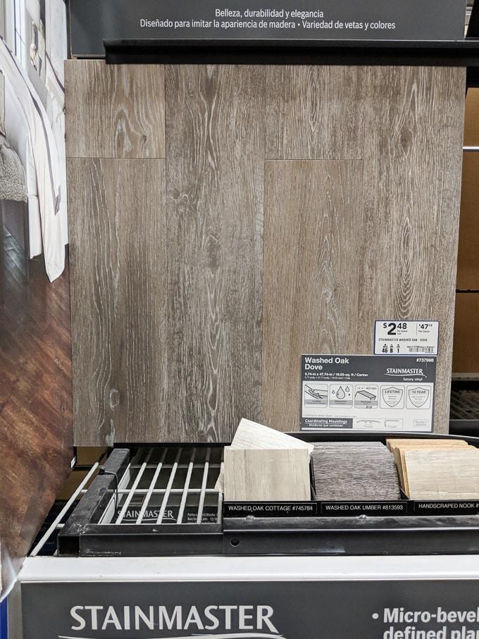 best vinyl plank flooring reviews