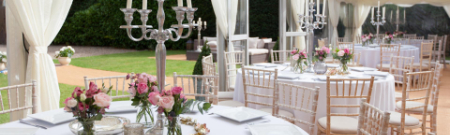 wedding chair covers melton mowbray navy blue for weddings blog - bybrook hire