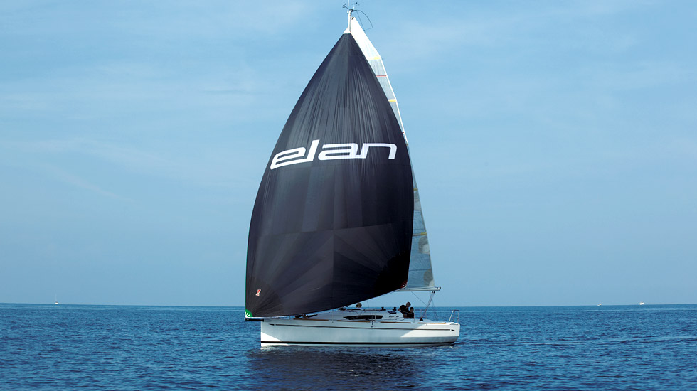 Burin Yachting Club Yacht Charter Boat Sales Elan