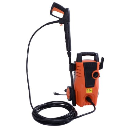 Electric High Pressure Sprayer Cleaner Machine