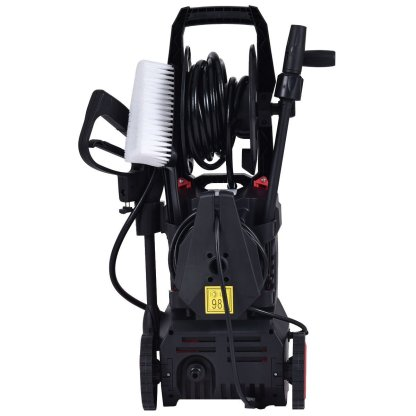 1.7 GPM 1800 W 2030 PSI Electric Pressure Washer Cleaner