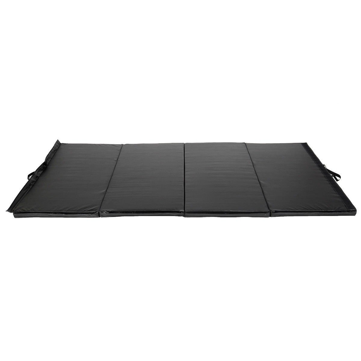 smooth ft blue mats flooring vinyl p folding x gymnastics greatmats in cover mat oz and foam gym