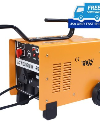 110V/220V ARC 250 AMP Welder Welding Machine Soldering Accessories