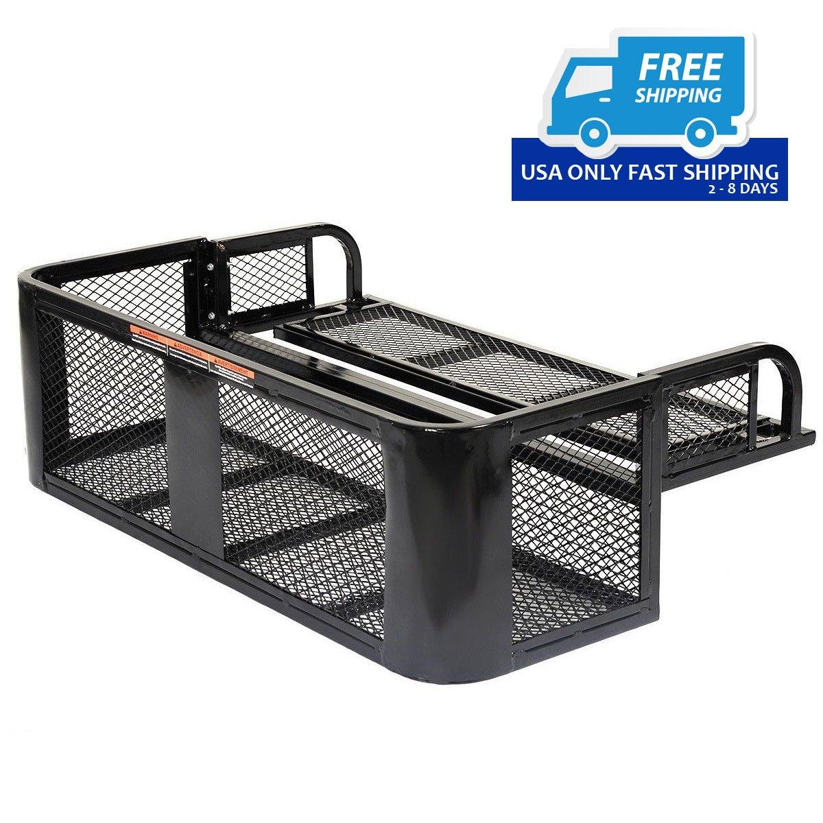 atv racks header rack in us baskets usa accessories baltic iron ironbaltic