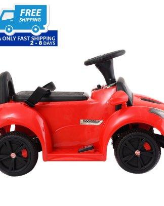 6 V 3 Colors Jaguar F-type Kids Ride on Car w/ MP3