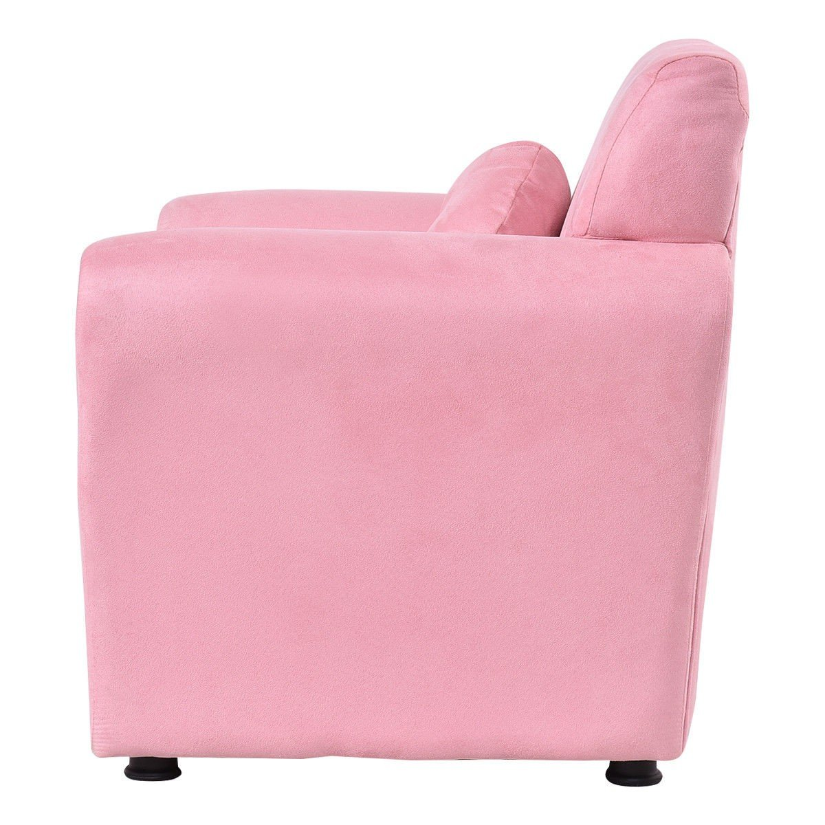 Living Room Armrest Chair Kids Sofa with Pillow  sc 1 st  By Choice Products & Living Room Armrest Chair Kids Sofa with Pillow u2013 By Choice Products