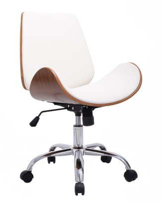 Bentwood Executive Swivel Office Chair