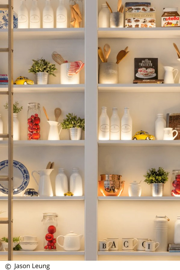 12 Small Kitchen Storage Accessories To Maximise Space Use