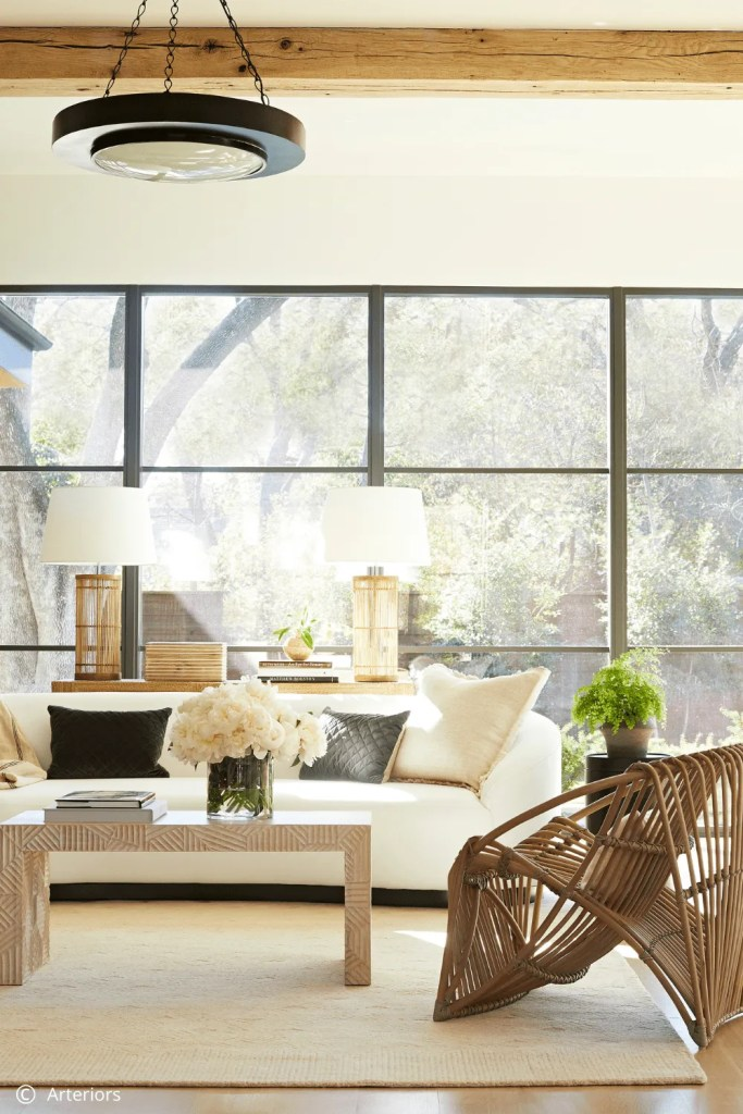 How To Style A Calming Home To Help Ease Anxiety