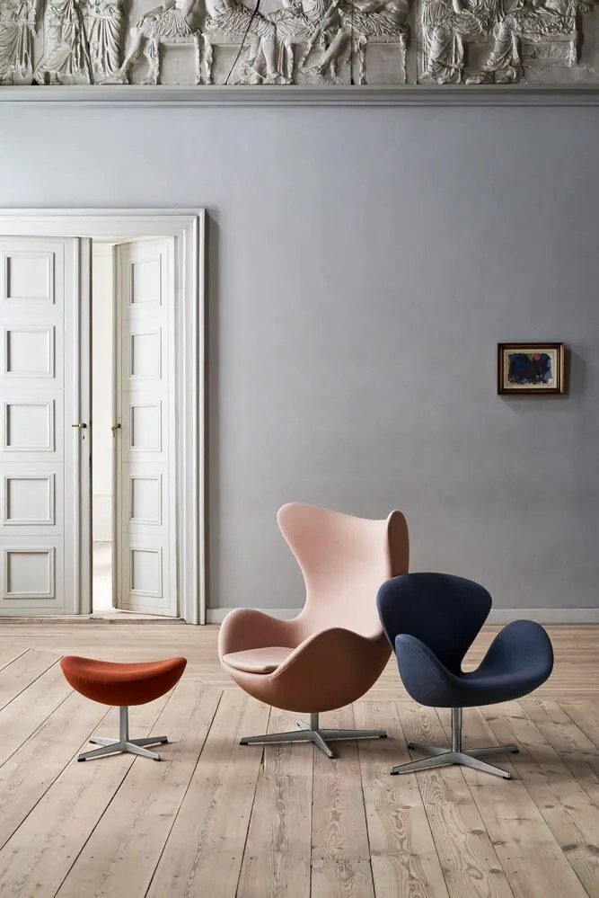 Monthly Edit: How To Get The Mid-Century Modern Look In Your Home
