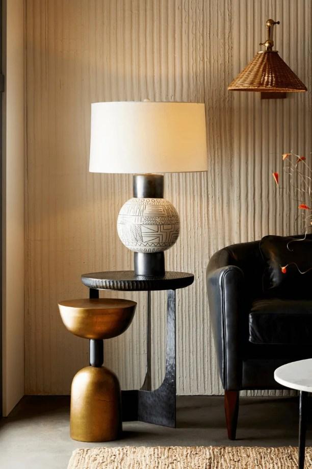 Bring in smart lighting solutions