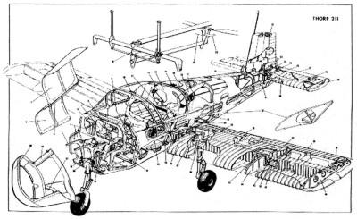 Piper Arrow Ii Wiring Diagram : 29 Wiring Diagram Images