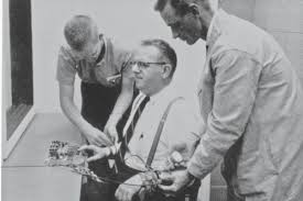 Electric Schlock: Did Stanley Milgram's Famous Obedience Experiments Prove  Anything? - Pacific Standard