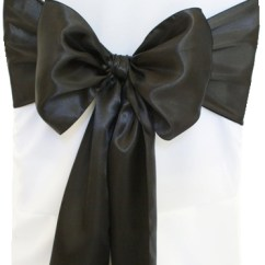 Brown Chair Covers Sit Me Up Babies R Us By Design Event Decorating Wedding Cover Rentals Tie Sash Satin Spandex Stretch Band