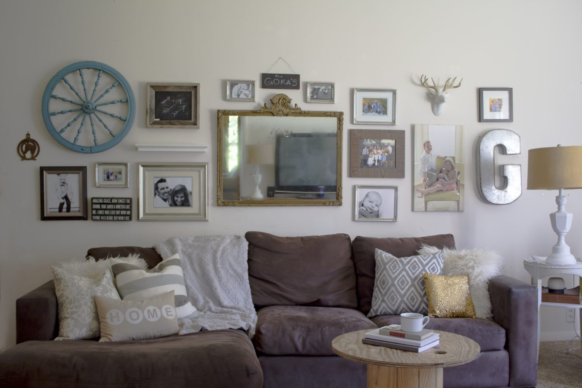 Gallery Wall - 4