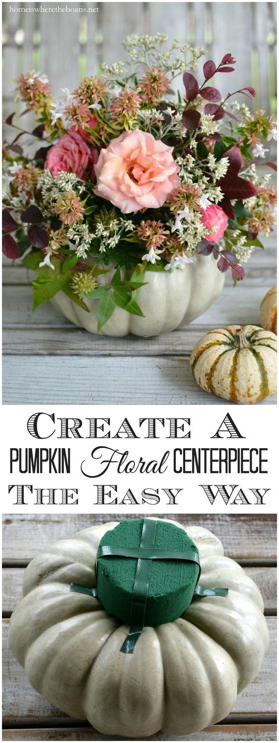 no-carve-pumpkin-centerpiece-homeiswheretheboatisdotnet