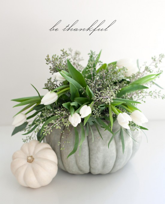 pumpkin-centerpiece-onecharmingparty