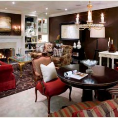 Candice Olson Living Rooms Pictures By Joanna Gaines Designs A Golf Themed Room From Design In Des Moines