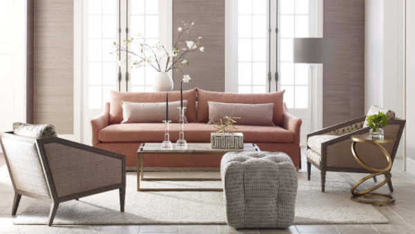custom living room furniture ideas for wall colors sofas dining bedroom by design des moines sackets harbor sofa watkins chair