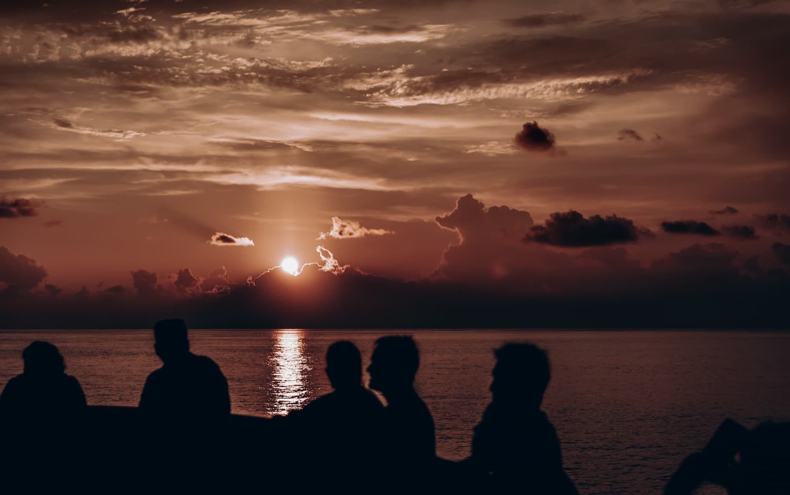 rejse til Maldiverne, rejsetips, Taj coral reef resort og spa, vejret på Maldiverne