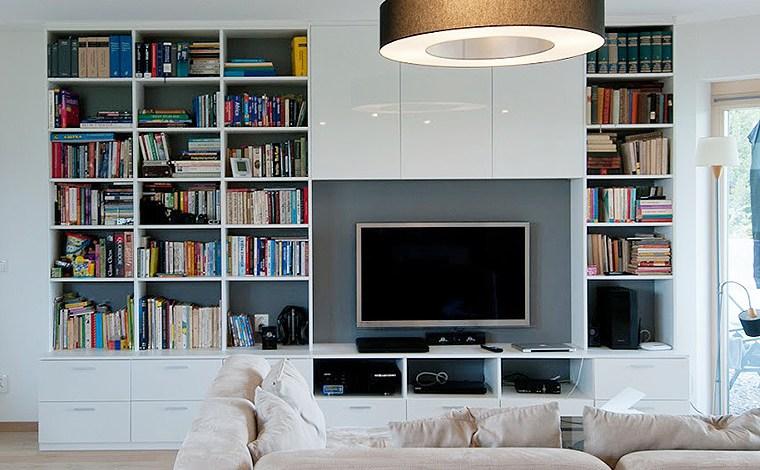 Inspirujte se nábytkem, který se vám přizpůsobí