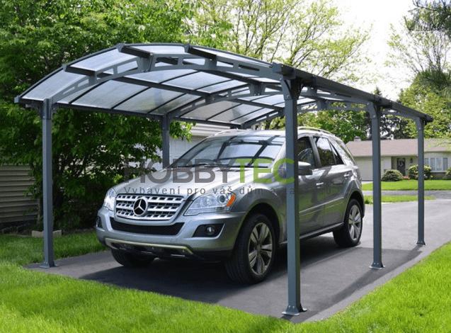 Levná garáž pro auto – jaké existují možnosti?