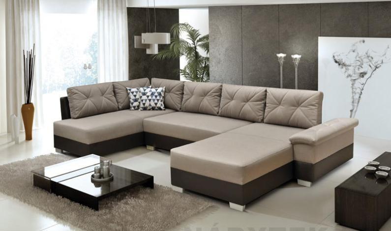 Jak zařídit malý obývací pokoj?