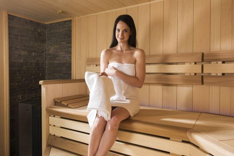 5 + 1 důvodů, proč si pořídit saunu na klíč