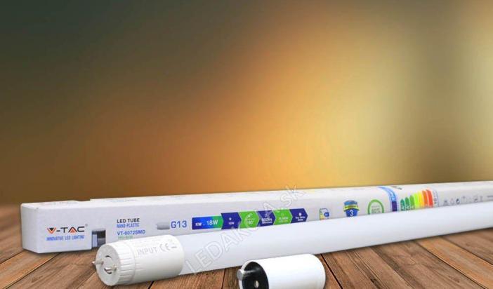 LED osvětlení – moderní a vkusné řešení pro domácností