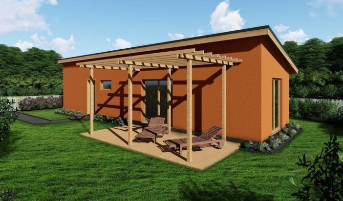 Je možné postavit dům do 1 milionu korun?