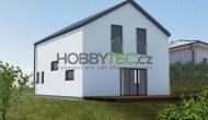Sip panely jsou moderní odpovědí v oblasti montovaných domů