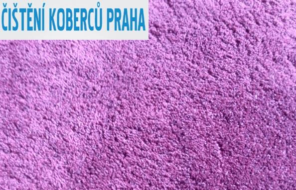 Čištění koberců a sedaček Praha