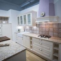 Útulný styl kuchyní Provence nadchne i vás