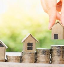 Rozhodli jste se investovat do nemovitosti a nevíte jak na to? Obraťte se na profesionály