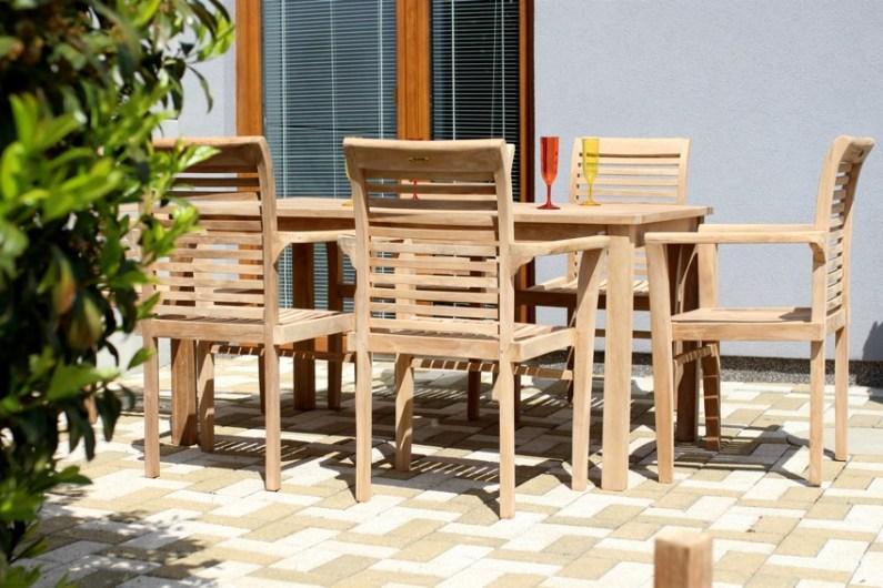 3 tipy, jak vybrat zahradní nábytek