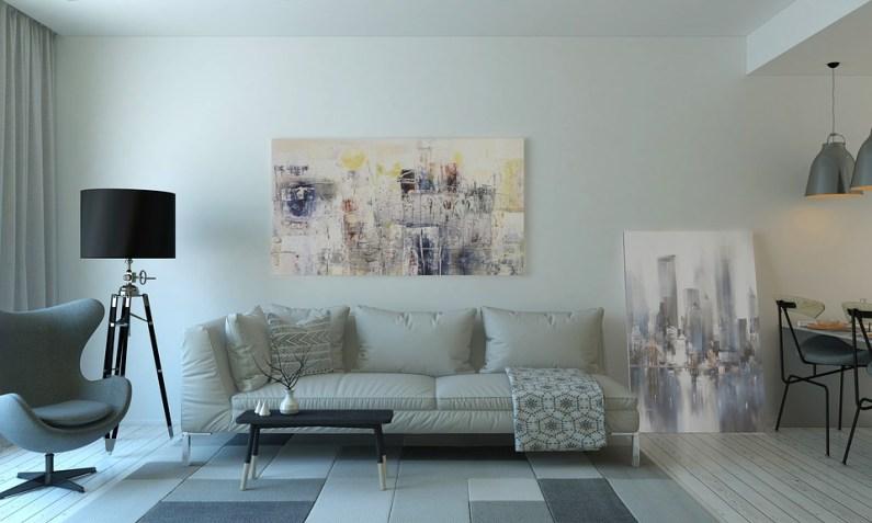 Jaký obraz do interiéru zvolit?