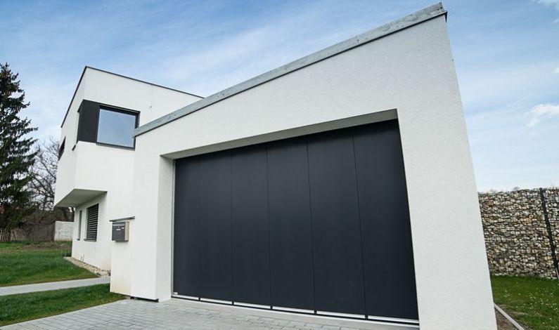Podle čeho vybírat garážová vrata?