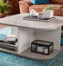 Obývák, který je zároveň ložnicí: jak přežít v malém bytě?