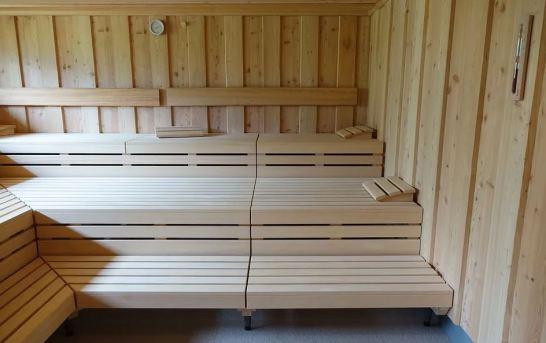 Máte rádi pobyt v sauně? Udělejte si ji přímo doma