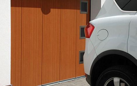 Kdy vyměnit garážová vrata?