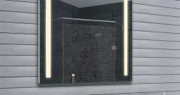 Koupelnová zrcadla zajistí příjemné ráno