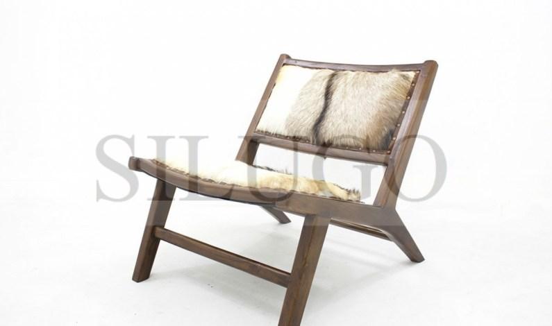 Kožený nábytek i doplňky pro luxusní interiéry