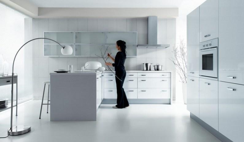 Jaká je vaše představa dokonalé kuchyně?