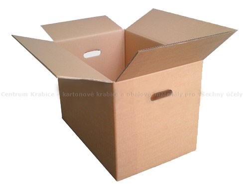 Praktické krabice pro efektivní uložení věcí