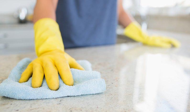 Jak bojovat proti prachu v domácnosti? Vsaďte na prevenci
