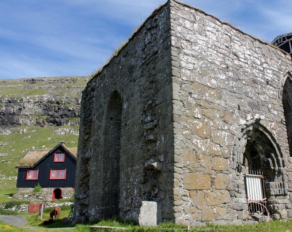 Must see guide til Færøerne - rejse - Thorshavn, Mykines, Kællingen og Risin