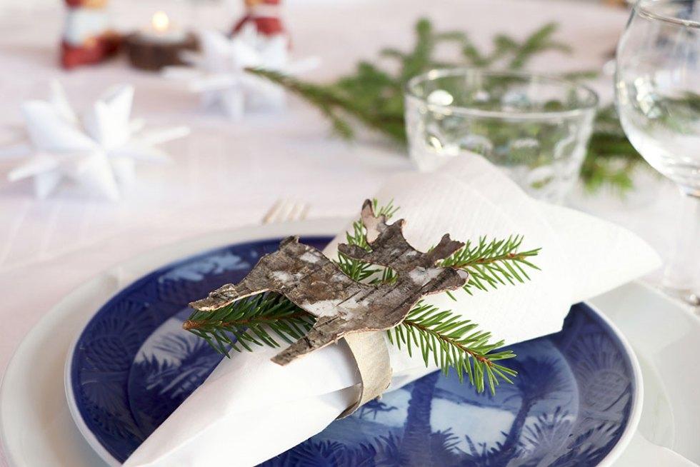 diy servietringe til jul